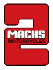 2 Machs Motorcycles